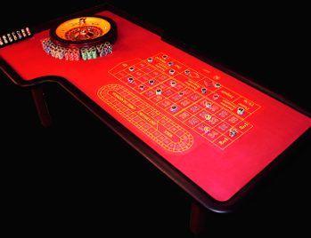 casino hire auckland